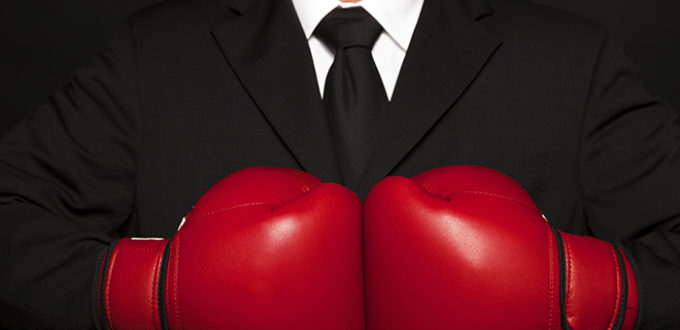 Competition, Boxing, Business.