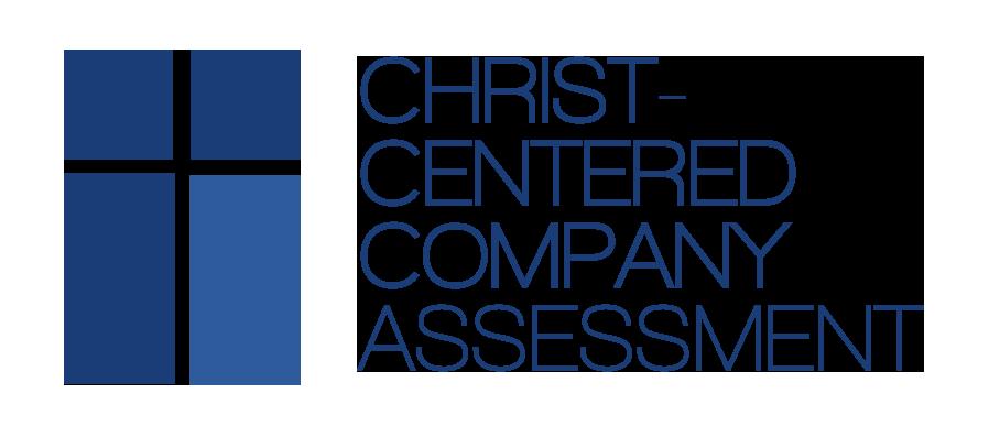 Christ Centered Company Assessment_logo