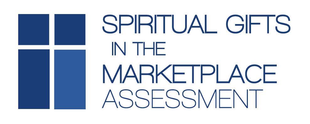 Spiritual Gifts in the Marketplace Assessment_logo